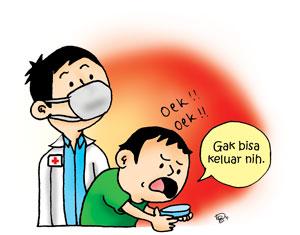 tbc batuk